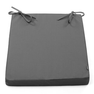 Seat Cushion (Set Of 4) By 17 Stories