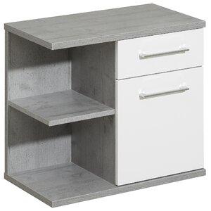 60 x 53 cm Unterschrank Fresh Line Grey von Pelipal