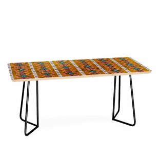 Looking for Boho Basic Dandelion Coffee Table by East Urban Home