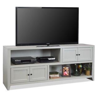 Dorffman TV Stand for TVs up to 78