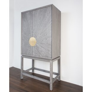 Bar Cabinet by Worlds Away