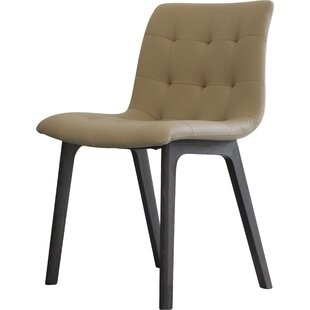 Kuga Upholstered Dining Chair by Bontempi..