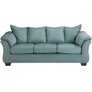 Parthena Configurable Living Room Set