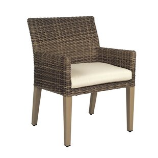 Parkway Patio Dining Chair by Woodard