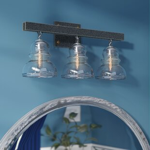 Demars 3-Light Vanity Ligh..