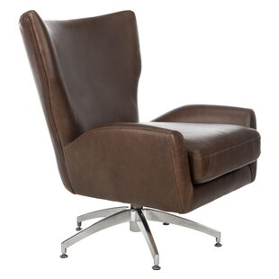 Robbie Swivel Armchair
