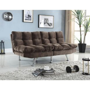 Maarten Convertible Sofa by Latitude Run