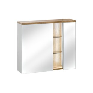Mercury Row Mirror Cabinets