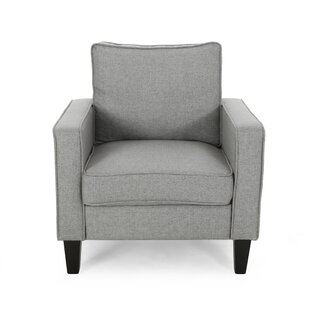 Top Reviews Ballentine Armchair by Winston Porter Reviews (2019) & Buyer's Guide