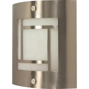 Compare Devizes 1-Light Wall Sconce By House of Hampton
