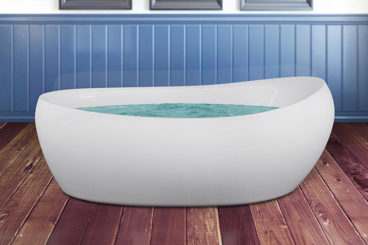Luxury Low Profile Bath Tub Illustration - Bathtub Design Ideas ...
