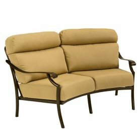 Montreux II Loveseat with Cushions