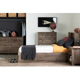 Trundle Kids Bedroom Sets You\'ll Love in 2020 | Wayfair