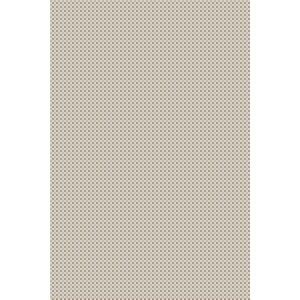 Laflin Hand-Woven Light Gray Area Rug