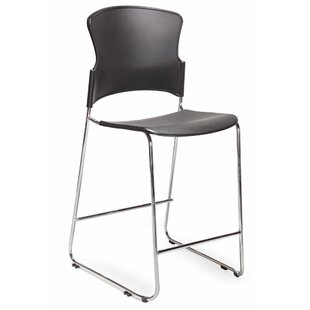 Latisa Café Height Industrial Stool