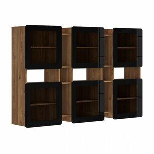 Spradley 6 Door Accent Cabinet by Orren Ellis