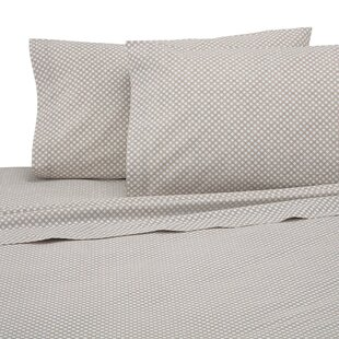 Kylie 225-Thread Count Sheet Set By Martex
