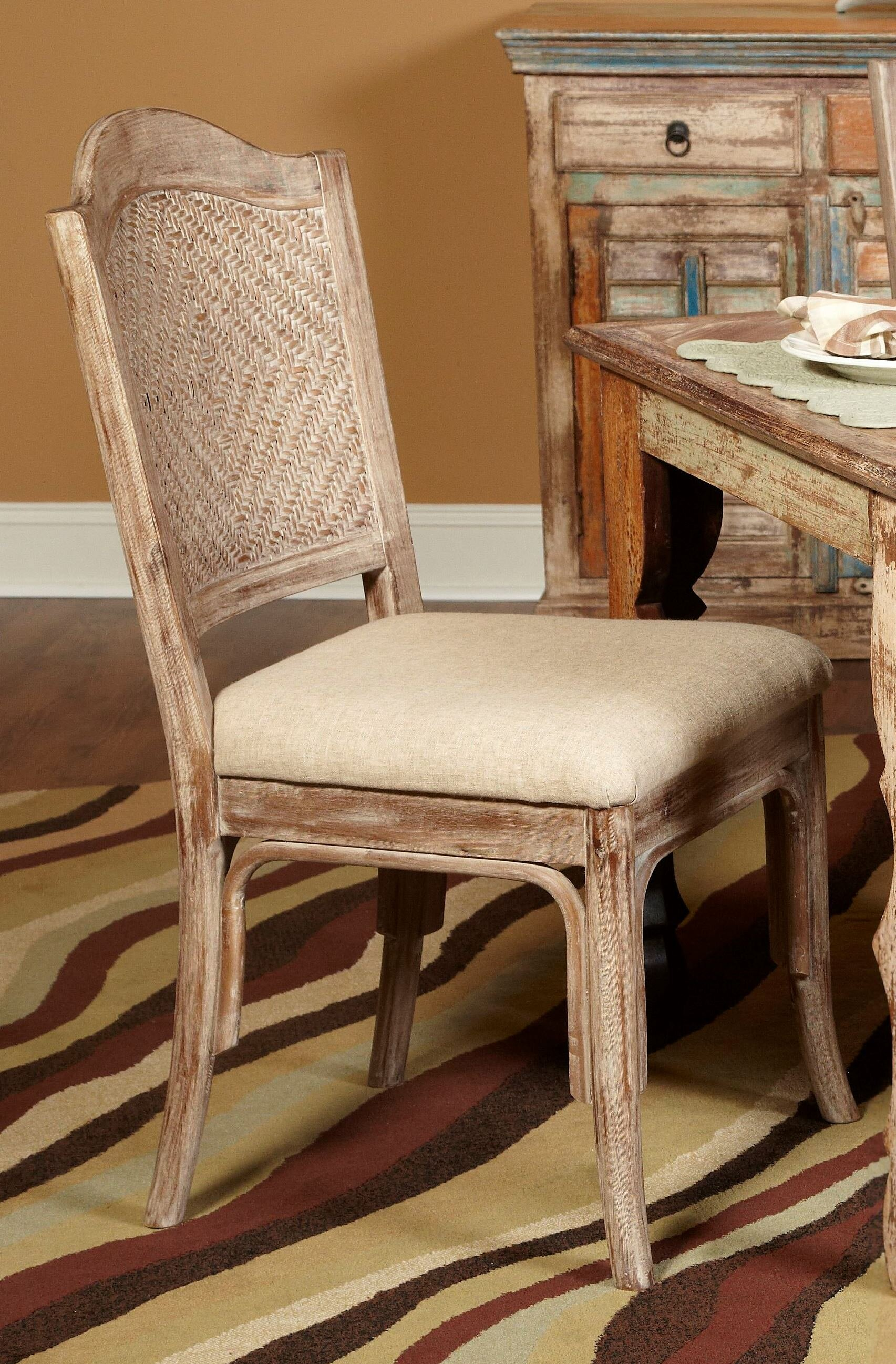 Side Bungalow Rose Kitchen Dining Chairs You Ll Love In 2021 Wayfair