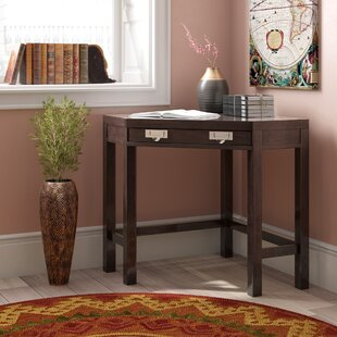 Best Choices Fatoumata Corner Desk By World Menagerie