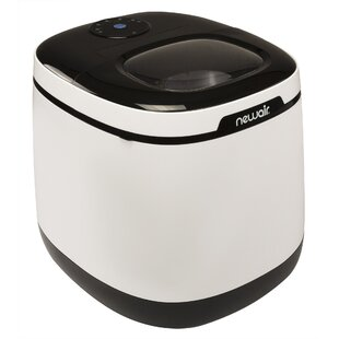 50 lb. Daily Production Portable Ice Maker