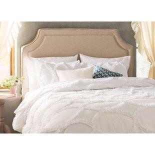 Lark Manor Ornellas 3 Piece Comforter Set
