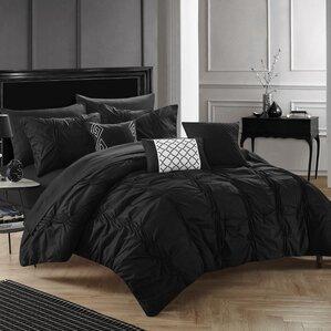 10 piece tori comforter set