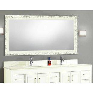 Arbonne Bathroom/Vanity Mirror By One Allium Way