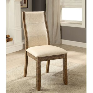 Edgerton Contemporary Side Chair (Set of 2) by One Allium Way