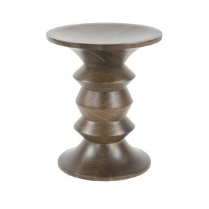 Spindle C End Table