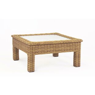 St George Coffee Table by Bay Isle Home #1