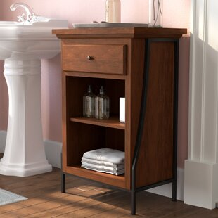 Andes 2-Tier 21.63 W x 32.38 H Cabinet by Darby Home Co