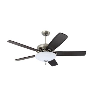Red Barrel Studio Clarris Ceiling Fan