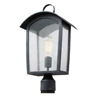 Gracie Oaks Lency 1-Light Lantern Head