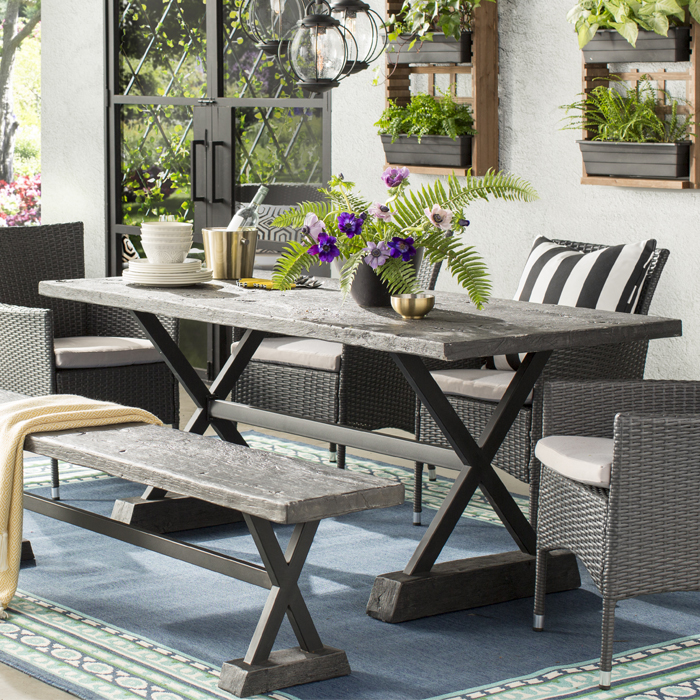 Patio Tables - Patio Furniture Joss & Main