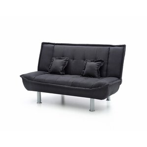 Hertford Sleeper Loveseat by Latitude Run