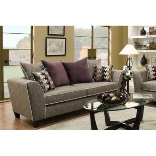 Teterboro San Miguel Char Sofa by Latitude Run Looking for