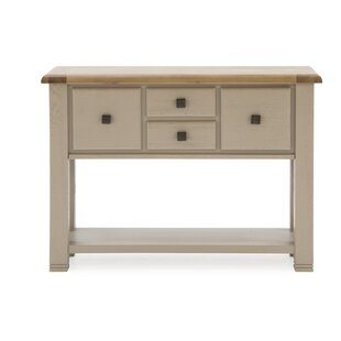 Viktor Console Table By Beachcrest Home