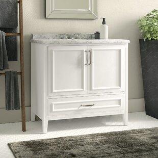 Savings Schulenburg 36 Single Bathroom Vanity Set ByGreyleigh