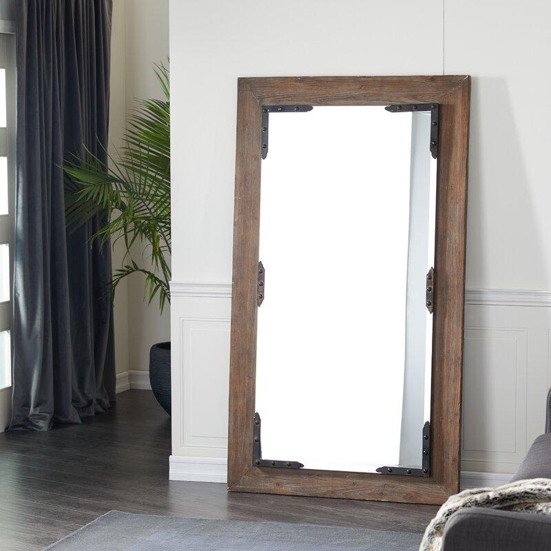 Musgrove Wall Mirror