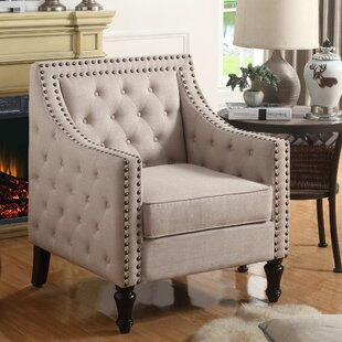 Cash Armchair By Darby Home Co