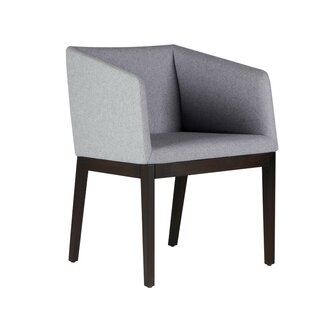 Glossop Box Upholstered Dining Chair by O..