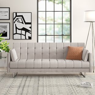 Inexpensive Cana Wood Frame Sleeper Sofa by Orren Ellis Reviews (2019) & Buyer's Guide