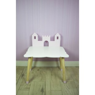 Bianca 3 Piece Table and Chair Set by Viv   Rae