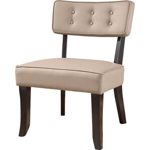 Hershel Side Chair by Andover Mills