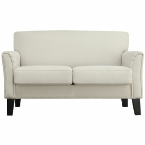 Minisink Loveseat by Three Posts