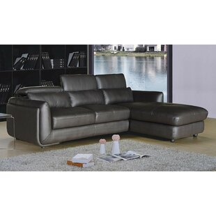 Latitude Run Felicia Modern Sectional