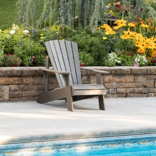 Plastic/Resin Adirondack Chair