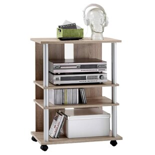 Gisele TV Stand For TVs Up To 28