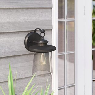 Arrant LED Outdoor Sconce