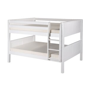 Purchase Oakwood Full over Full Bunk Bed by Harriet Bee Reviews (2019) & Buyer's Guide